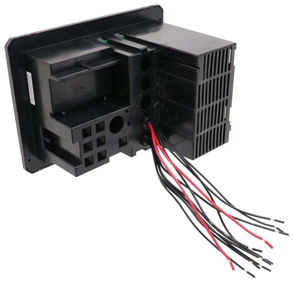 Progressive Dynamics Mighty Mini Ac  Dc Panel And Converter