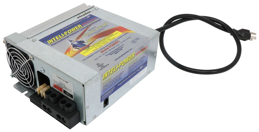 Progressive Dynamics Smart System Included - PD9260C