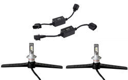 Putco 2009 Chevrolet HHR Vehicle Lights