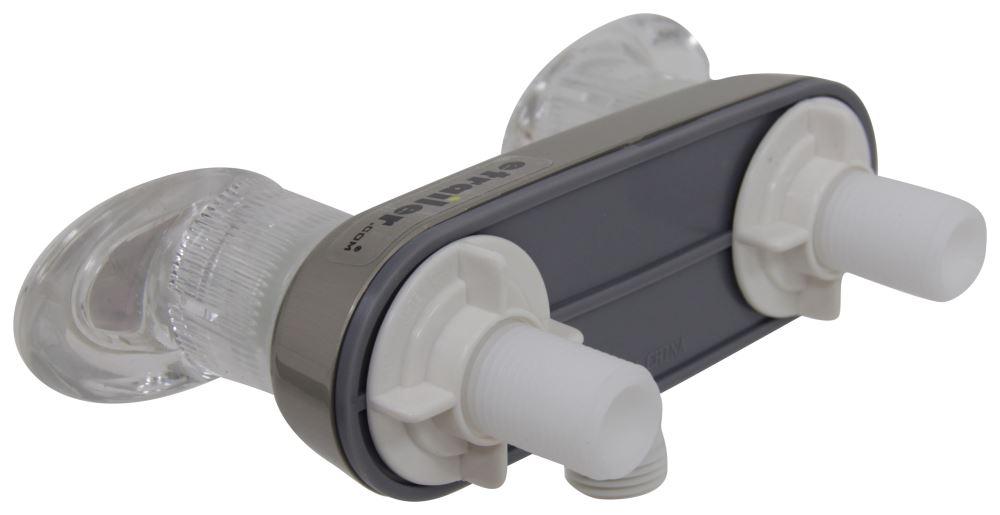 Phoenix USA R0463-I 4  Nickel Bath Faucet Shower Valve