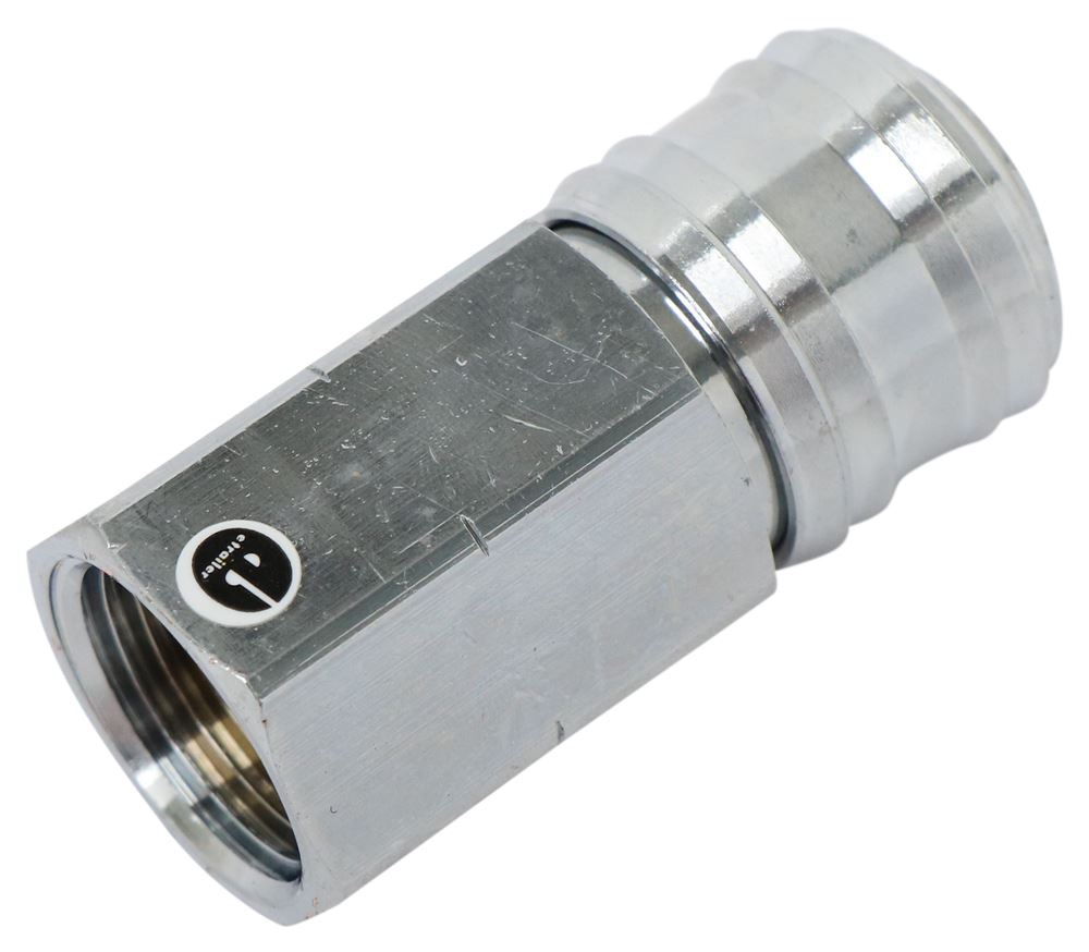 Replacement Spray-Away Quick Connect Valve - Female - Nickel