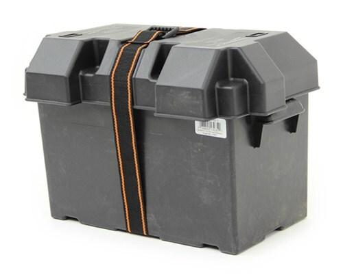 Powerhouse A//t Battery Box Group Gc-2