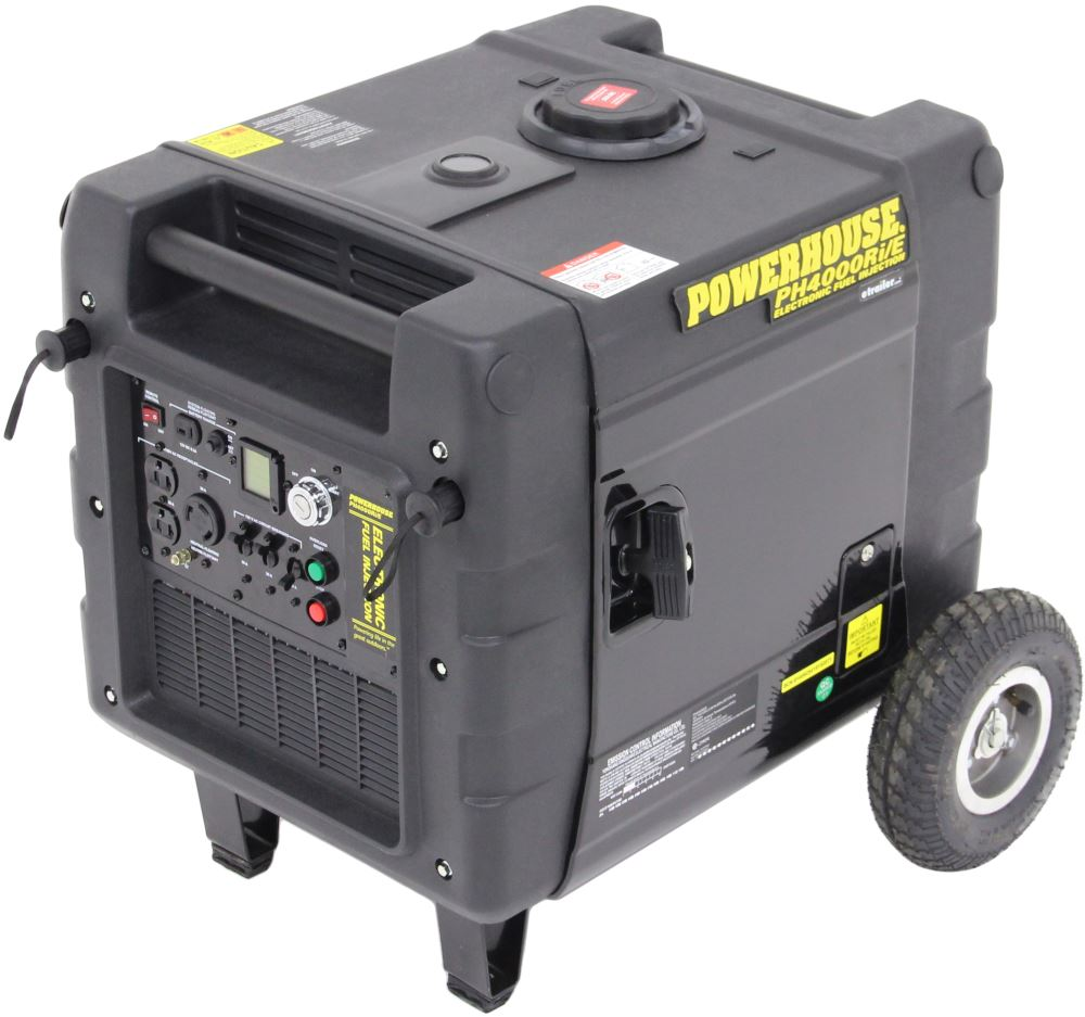 Powerhouse Professional Series Ph4000ri E 4 000 Watt