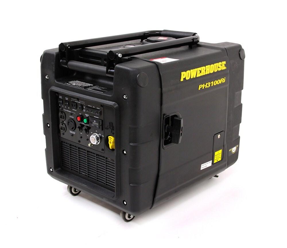 Powerhouse Professional Series Ph3100ri 3 100 Watt