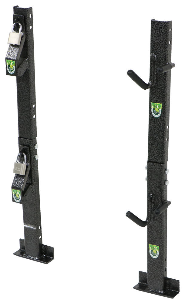 PK-6S-6S2 - Trimmer Rack Packem Landscaping,Tool Rack