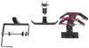 Packem Multi-Tool Rack,Blower Rack,Trimmer Rack,Cooler Rack Trailer Cargo Organizers - PK-OP1