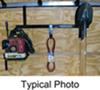 Packem Multi-Tool Rack,Blower Rack,Trimmer Rack,Shovel Rack,Spare Tire Holder Trailer Cargo Organizers - PK-OP2