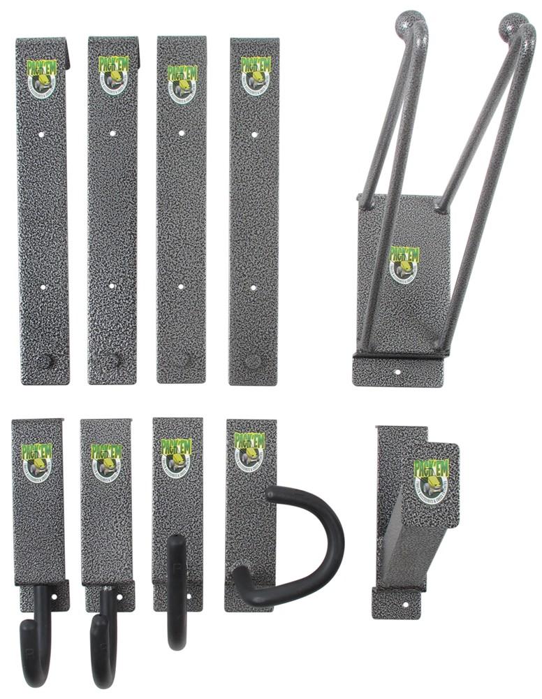 Packem Landscaping,Tool Rack - PK-OP2