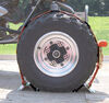 Packem 6 - 10 Feet Long Car Tie Down Straps - PK-WTD