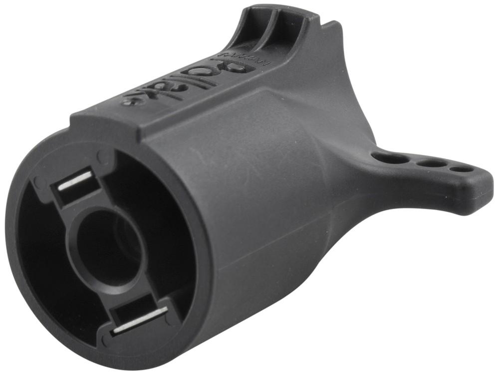 7 Blade Trailer Plug >> Pollak 7-Way to 12 Volt Power Outlet Adapter Pollak Wiring PK11896