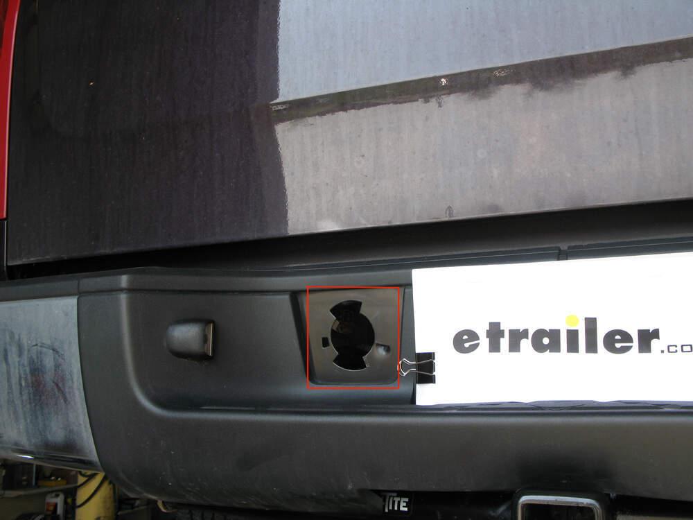 2010 Chevrolet Silverado Custom Fit Vehicle Wiring