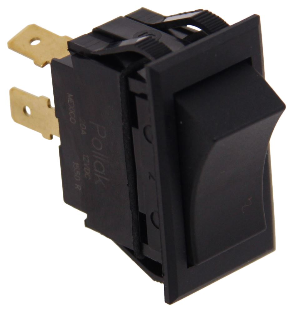 Accessories and Parts PK34308 - Switches - Pollak