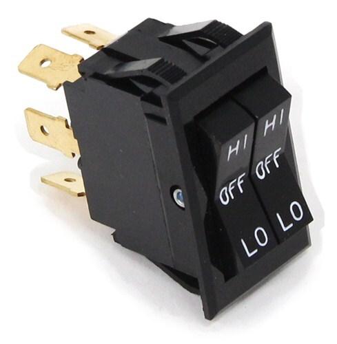 Wiring Dpdt Switch