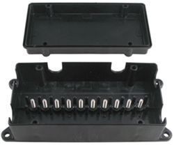 Pollak 10-Terminal Junction Box