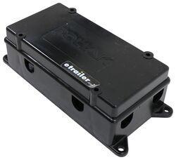comparing regular fused and circuit breaker junction boxes for rh etrailer com 12 volt fused junction box 12v fused junction box