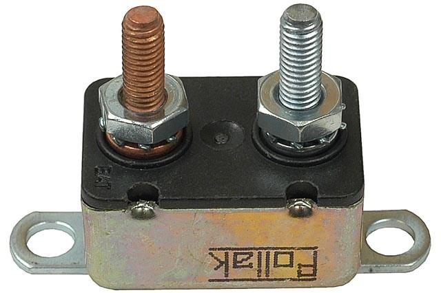 pollak circuit breaker cycling automatic reset 20 amp straight rh etrailer com
