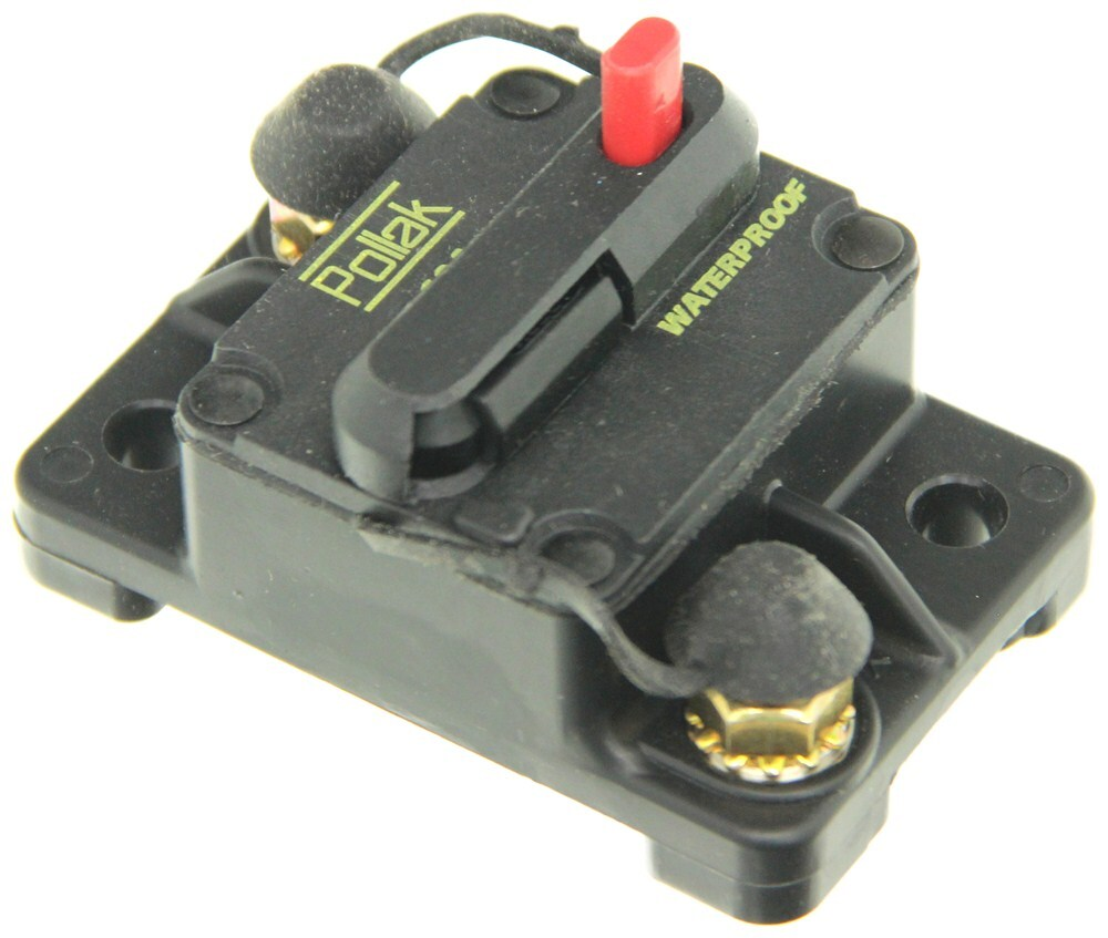 Compare Pollak Circuit vs Replacement Mounting | etrailer com