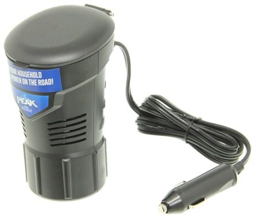 peak performance 800 watt power inverter manual