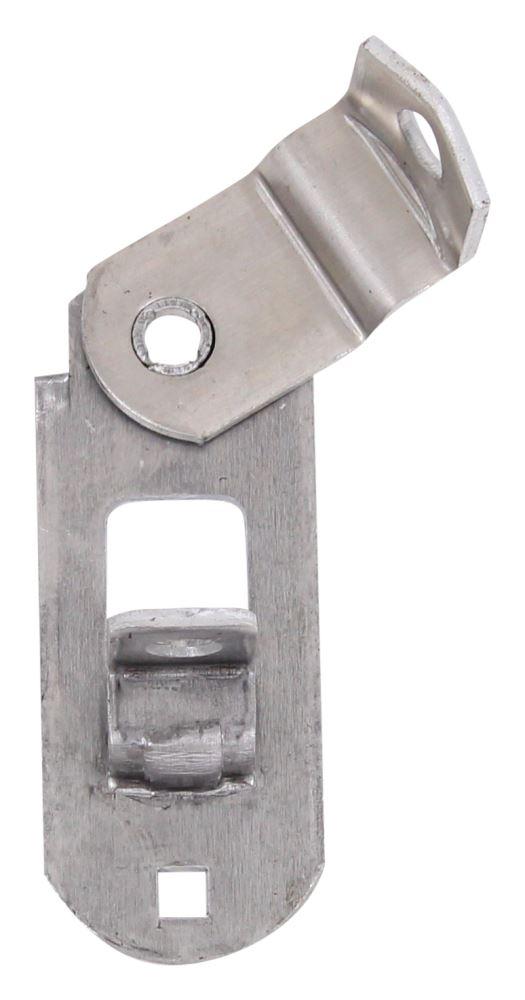 Economy Side Door Lock Aluminum Polar Hardware Enclosed