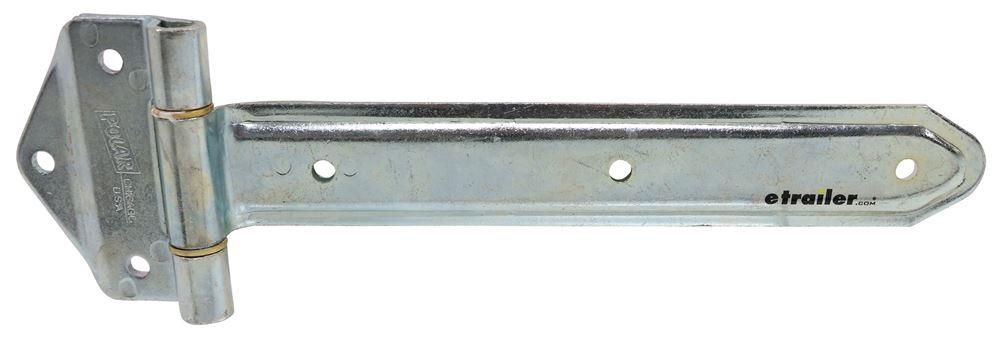 PLR2012-ZP - 12 Inch Long Polar Hardware Doors