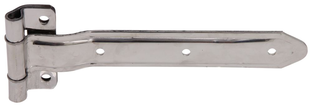 Enclosed Trailer Parts PLR2212-SSP - Hinge - Polar Hardware
