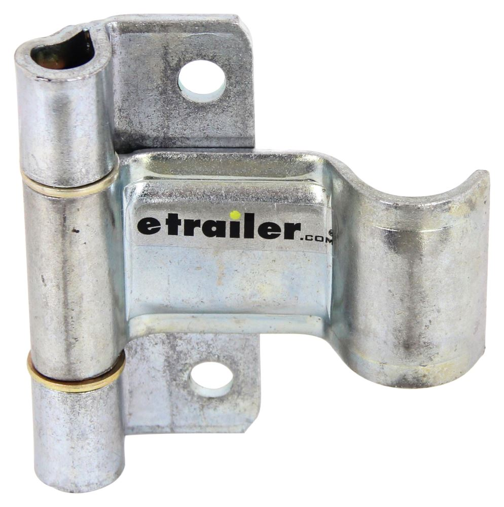 Compare Replacement Hasp Vs Bracket Assembly And When I Plug The Trailer Into Truck They Lock Up Etrailercom Polar Hardware Enclosed Parts Plr3057 100
