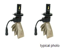 Putco 2013 Ford F-150 Vehicle Lights