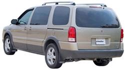 Best 2007 Pontiac Montana Sv6 Accessories Etrailer Com