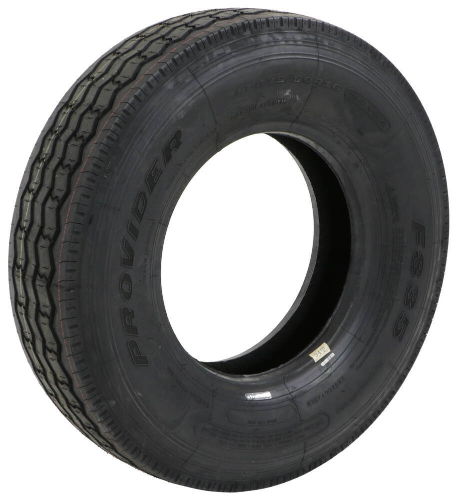 Tires and Wheels PRG80235 - 16 Inch - Taskmaster