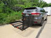 PS10401-10402 - Steel Reese Hitch Cargo Carrier