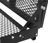 """32x48 Reese Steel Solo Cargo Carrier and Folding Ramp for 2"""" Hitches - 400 lbs 48 Inch Long PS10401-10402"""