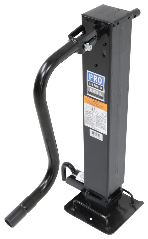 Pro Series Trailer Jack - PS1400980376