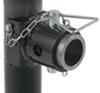 PS1401060303 - Weld-On Pro Series Side Frame Mount Jack