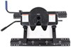 Pro Series 5th Wheel Hitch w/ Square Tube Slider, Rails and Installation Kit - Dual Jaw - 20,000 lbs 20000 lbs GTW PS30133