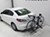 for 2012 Mazda 3 1Pro Series Hitch Bike Rack