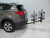 2015 toyota rav4 hitch bike racks pro series platform rack fits 2 inch q-slot platform-style and 4 for hitches