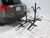 2015 toyota rav4 hitch bike racks pro series 2 bikes 4 fits inch ps63138