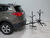 2015 toyota rav4 hitch bike racks pro series 2 bikes 4 fits inch in use