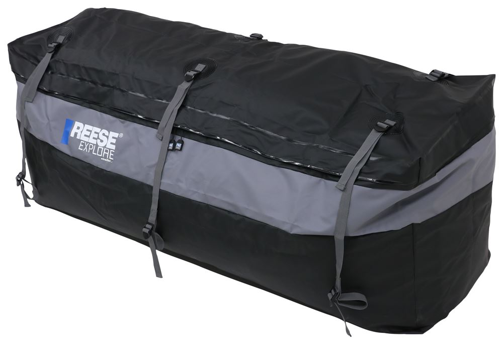 PS63604 - Gray Reese Hitch Cargo Carrier Bag