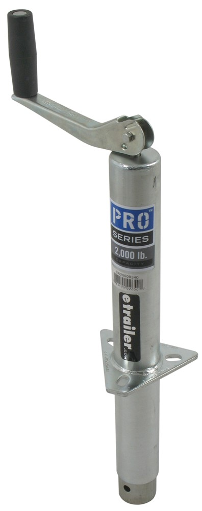 Pro Series A-Frame Jack - PSEA20000340