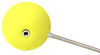 Performance Tool Vehicle and Trailer Aligner - LED and Yellow Ball PTW1276