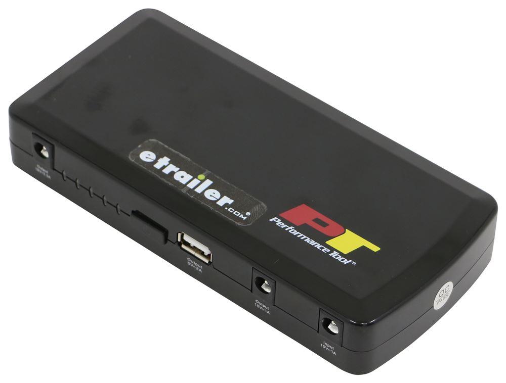 12v jump starter power bank performance tool jumper cables. Black Bedroom Furniture Sets. Home Design Ideas