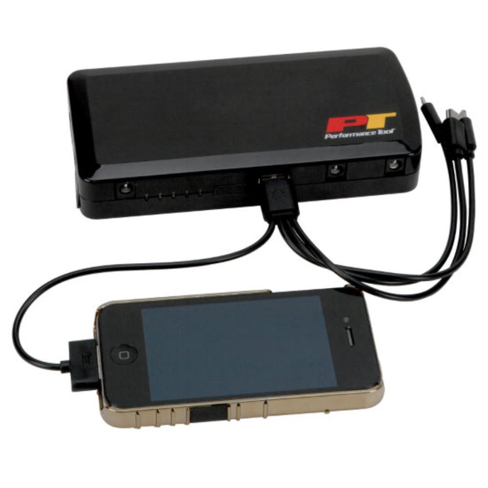 12v jump starter power bank performance tool battery. Black Bedroom Furniture Sets. Home Design Ideas