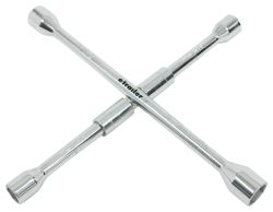 4-Way Folding Lug Wrench