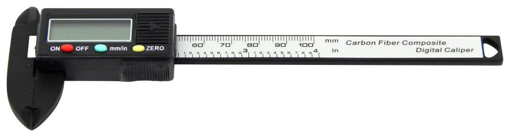 PTW80157 - Digital Caliper Performance Tool Tools