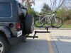 "Kuat Pivot Swing Away Hitch Extender for Bike Racks - 2"" Hitches Swing-Away Hitch Adapter PV20B"