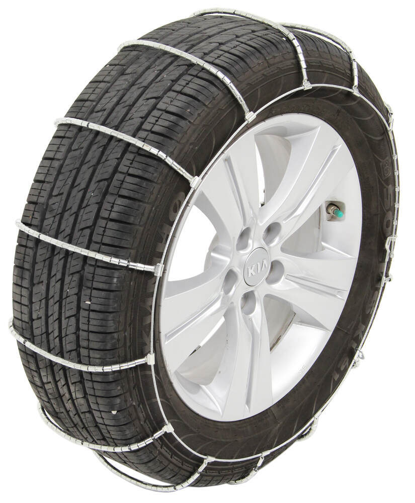 Lexus Es 350 Tires: 2007 Lexus ES350 Glacier Cable Snow Tire Chains