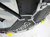 Glacier Cable Snow Tire Chains - 1 Pair No Rim Protection PW2028C on 2014 Chevrolet Silverado 1500
