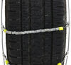 PW2028C - On Road Only Glacier Tire Chains