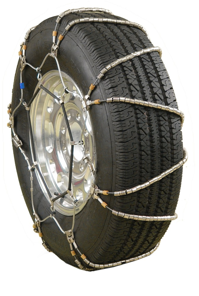 glacier v trac cable snow tire chains 1 pair glacier. Black Bedroom Furniture Sets. Home Design Ideas